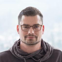 Joe Schwarz, Inhaber JOE SCHWARZ vitrinenmanufaktur